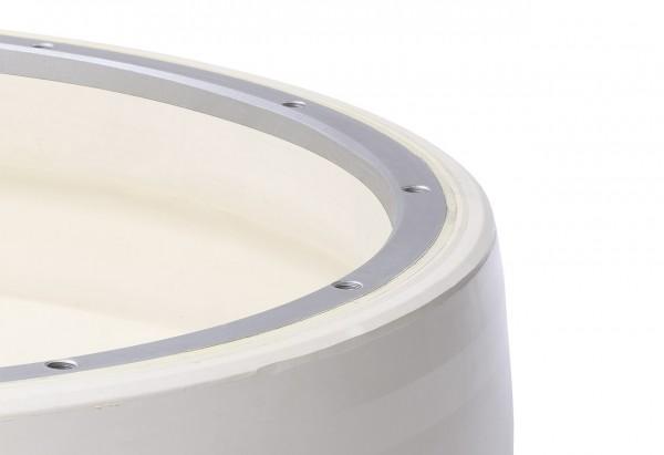 EASYFIX Membrane MP-K-4.0 NR weiß für Kannegiesser PP10