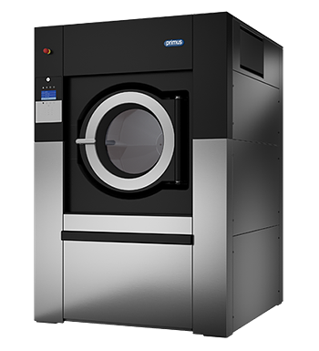 FX450 – Hochleistungs-Waschschleudermaschine