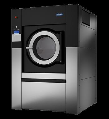 FX350 – Hochleistungs-Waschschleudermaschine