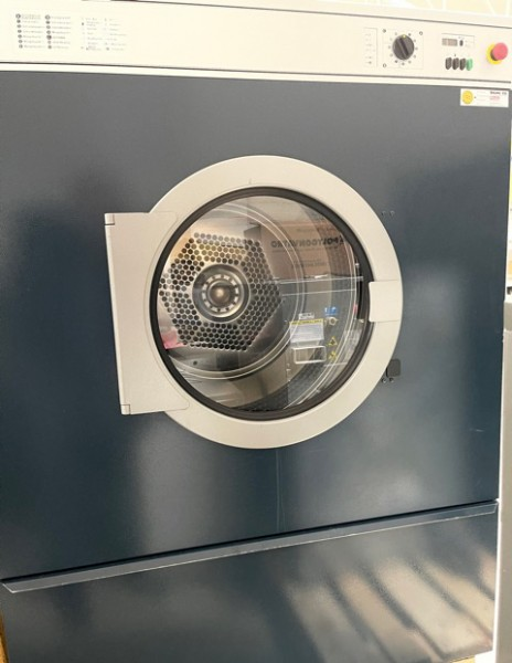 Miele Wäsche Trockner T6551