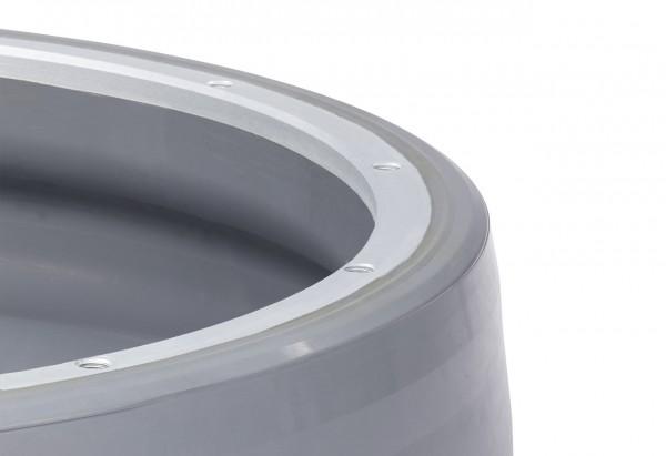 EASYFIX Membrane MP-K-4.0 grau für Kannegiesser PP10