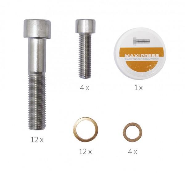 Montagesatz MP-K-10015 (40 bar)