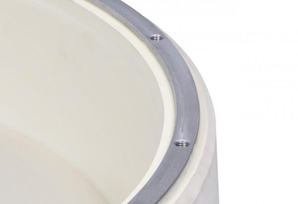 Membrane MP-T-90012 NR weiß St für TF 24 , 36, 40