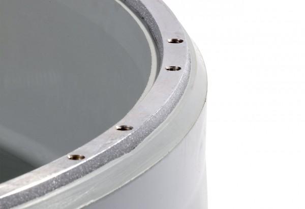 Membrane MP-T-90010 verstärkt NR grau VA