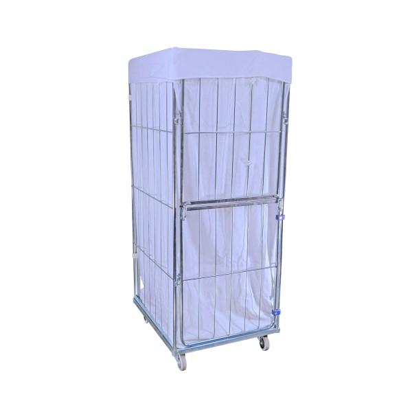 Wäschesack Blau für Wäschecontainer Basic I L