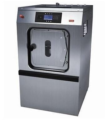 FXB180 – Gewerbliche Trennwand-Waschschleudermaschine
