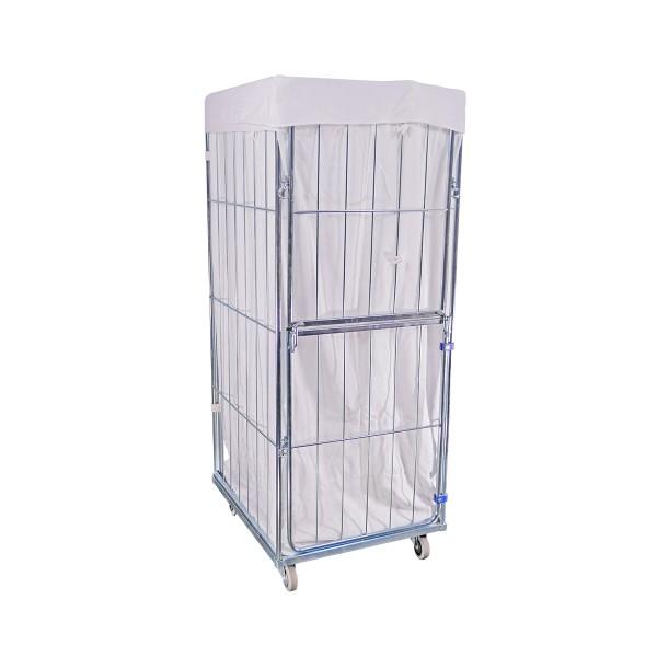 Wäschesack Weiß für Wäschecontainer Basic I M