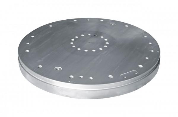 Stempelplatte PP10 40 bar