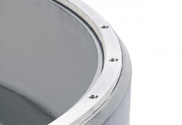 Membrane MP-T-90011 NR grau VA