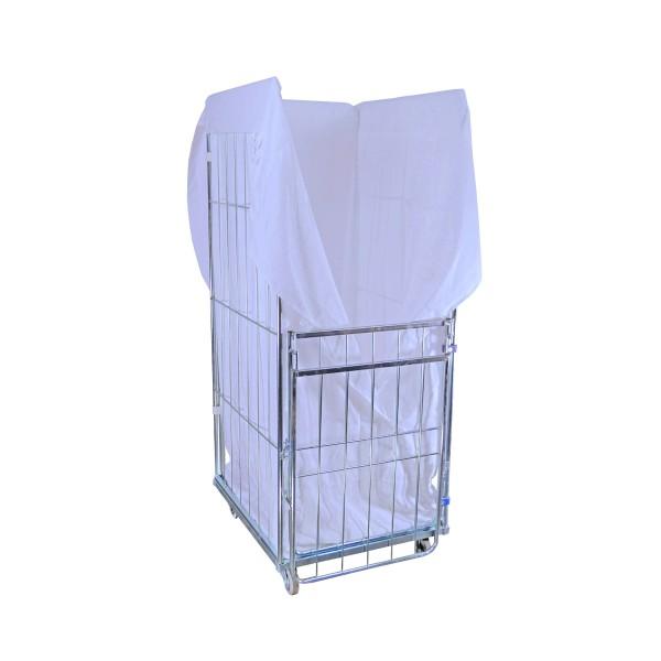 Wäschesack Blau für Wäschecontainer Premium II L