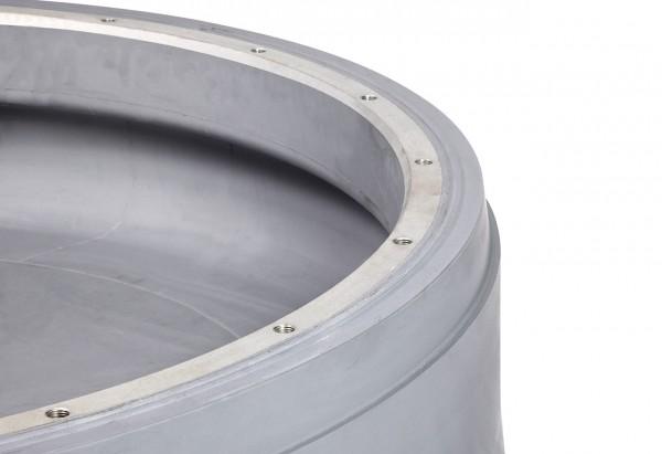 EASYFIX Membrane MP-K-5.0 NR grau für Kannegiesser PP13