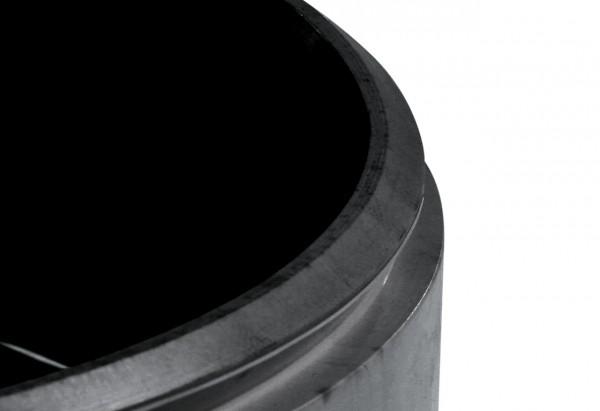 Membrane MP-L2 NR schwarz