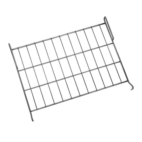 Stahlzwischenboden, klappbar für Wäschecontainer 600 x 740 mm (Wäschecontainer Premium I)