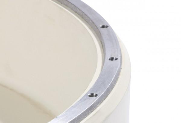 Membrane MP-T-90011 NR weiß St