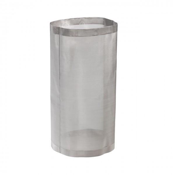Flusenröhre VA für Trockner TT733 Gas