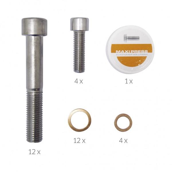 Montagesatz MP-K-10015 (56 bar)