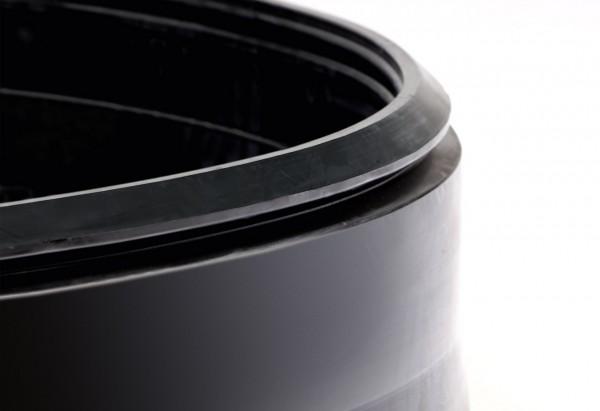 Membrane MP-S-70010 NR schwarz