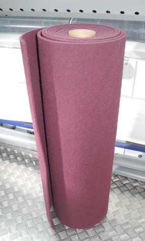 Spezial-Schleifvlies, 180er Korn, 850 mm breit, Lfm