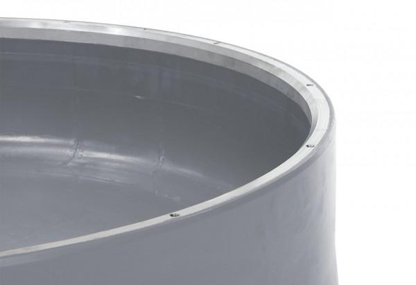 EASYFIX Membrane MP-S-7.0 NR grau für Jensen SEP 36-90 MD/HD