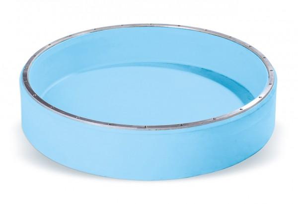 EASYFIX Membrane MP-T-90011 St ANTI-BACT NT blau für Transferon Presse TF 40