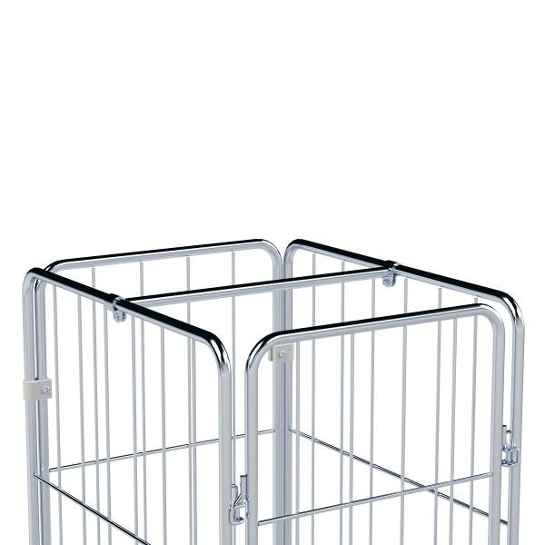Kleiderstange für Wäschecontainer Basic I, Premium I + II