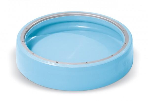 EASYFIX Membrane MP-K-4.0 ANTI-BACT NT blau für Kannegiesser Presse PP10