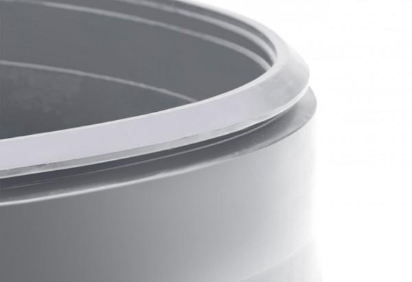 Membrane MP-S-70010 NR grau