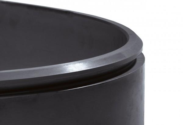 Membrane MP-S2 NANOTECH schwarz
