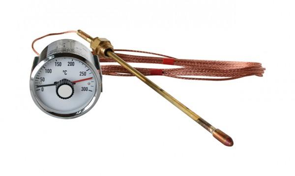 Thermostat 0-300° C für Trockner Lavatec
